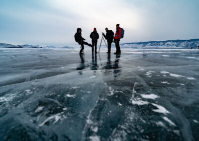 Baikal Photo Tour Group